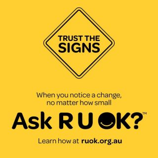 On construction sites, we notice and follow the signs. But how are we at noticing and following the signs in other aspects of our lives?  Today is R U OK? Day and we encourage you to take notice, look for signs of change in those nearest and dearest to you, reach out, start a conversation and most importantly ask, are you okay? Especially during these trying times.  Take care everyone. . . . . . . . . . #savcon #savcondelivers #carpentry #building #construction #masstimberconstruction #timber #wood #craft #specialist #sustainable #environmentallyfriendly #biophilia #natural #living #breathing #architecture #ruok #areyouok #family #friends #tagafriend #spreadtheword #spreadthelove #help #support #love